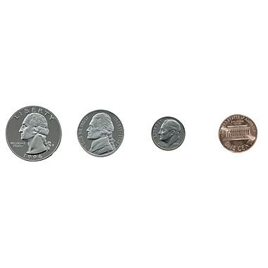 Eureka® Money Theme Sticker
