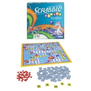 Hasbro™ Scrabble Junior Crossword Game