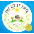 Houghton Mifflin in.The Little Housein. Book