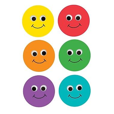 Hygloss™ Behavior Sticker, 15 Sheets/Pack