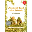 """Frog and Toad Are Friends"" Book"