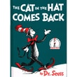 """""""The Cat In The Hat Comes Back"""" Book"""
