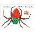 in.Very Busy Spiderin. Book