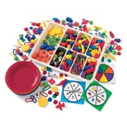 Learning Resources® Super Sorting Set With Activity Cards