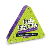 Learning Resources® tri-FACTa™ Multiplication & Division Game, Grades 2 - 7