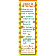 McDonald Publishing Pre-Algebra Smart Bookmark