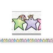 North Star Teacher Resources® Preschool - 5th Grade Trimmer, Birthday Stars
