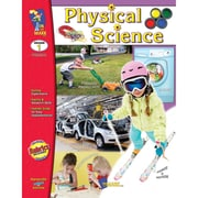 "On The Mark Press® ""Physical Science"" Book, Grades 1"