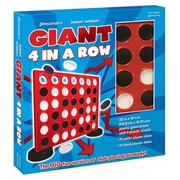 Pressman® Toy Giant 4 In A Row Game, Grades Kindergarten - 5