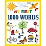 Publications International My First 1000 Words Book, Grades