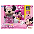 Publications International in.Let's Dancein. Minnie Mouse Book Box and Plush