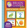 Publications International Preschool Prep Brain Game For Kids