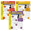 """Remedia® """"Reading For Speed & Content"""" Grade 2nd-5th Book Set, Language Arts/Reading"""