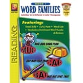 Remedia® in.Book 1: Word Familiesin. Grade 1st-3rd Reading Book, Language Arts/Reading