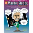 "Remedia® ""Wonder Stories"" Reading Level 4 Book, Language Arts/Reading"