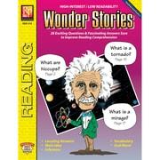 "Remedia® ""Wonder Stories"" Reading Level 5 Book, Language Arts/Reading"