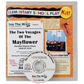 See The Wish The Two Voyages Of The Mayflower Play Kit, Grades 1 - 2