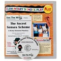 See The Wish The Secret Senses Scheme Play Kit, Grades 2 - 4