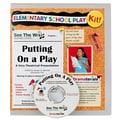 See The Wish Putting On A Play Play Kit, Grades 3 - 5