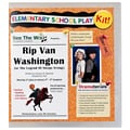 See The Wish Rip Van Washington or The Legend Of Sleepy Irving Play Kit, Grades 4 - 5