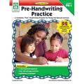 Carson Dellosa® in.Pre-Handwriting Practicein. Resource Book, Early Learning/Language Arts