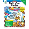 Carson Dellosa® in.Sight Word Storiesin. Resource Book, Early Learning/Language Arts/Reading