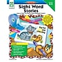 Carson Dellosa® Sight Word Stories Resource Book, Early