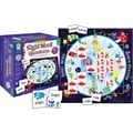Key Education Publishing Sight Word Space Station Board Game, Grades Kindergarten - 2