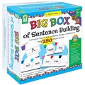 Key Education Publishing Big Box of Sentence Building Manipulative Game, Grades Kindergarten-2