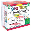 Key Education Publishing Big Box of Word Chunks Manipulative Game, Grades 1 - 3