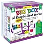Carson Dellosa® Key Education Big Box of Easy-to-Read