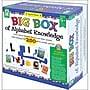 Carson Dellosa® Big Box of Alphabet Knowledge Board
