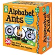 Key Education Publishing Alphabet Ants Board Game, Grades Preschool -1