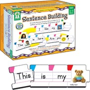Carson Dellosa® Sentence Building Board Game, Language Arts/Puzzles and Games