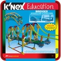 K'NEX® Intro To Structures: Bridges Activity Kit, Grades 3 - 5