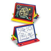 Melissa & Doug® Table Top Easel, 20 x 15 x 15