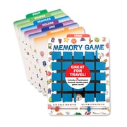 Melissa & Doug® Flip To Win Memory Game, Grades Preschool - 4
