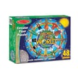 Melissa & Doug® Children Of The World Floor Puzzle