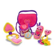 Melissa & Doug® Pretty Purse Fill and Spill Toddler Toy