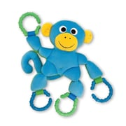 Melissa & Doug® Linking Monkey Toy, Grades Infant - Preschool