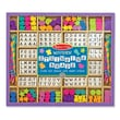 Melissa & Doug® Wooden Stringing Beads, Assorted