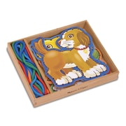 Melissa & Doug® Lace and Trace Pets Set