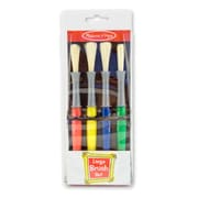 Melissa & Doug® Large Paint Brush Set