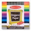 Melissa & Doug® Origami Paper, 51 Sheets