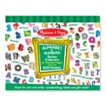 Melissa & Doug® Alphabet and Numbers Sticker Collection