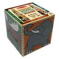 Melissa & Doug® Wooden Animal Nesting Blocks