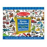 Melissa & Doug® Blue Sticker Collection