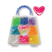 Melissa & Doug® Rainbow Crystals Bead Set, Assorted