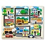 Melissa & Doug® Vehicles Maze Puzzle