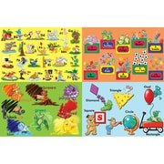 Melissa & Doug® Beginning Skills Floor Puzzle Set